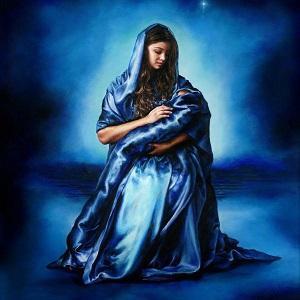 Akiane marie 2