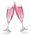 Champagne rose 3