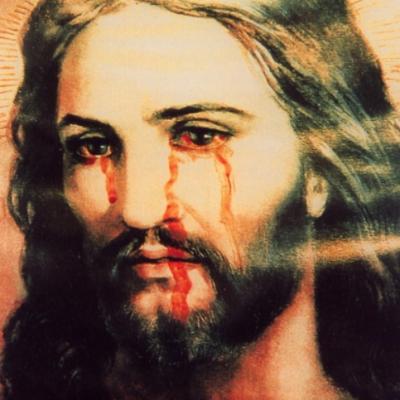 Image miraculeuse jesus 1
